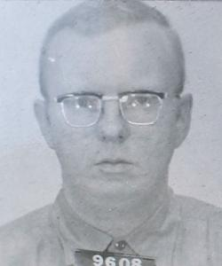 After 37 years, murderer's whereabouts still a mystery - The
