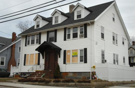 Crackdown on illegal apartments continues in Brockton