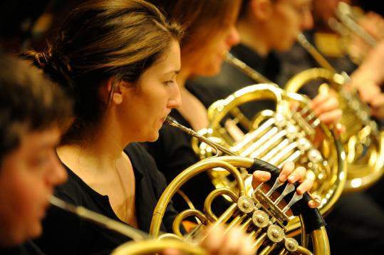 Atlantic Symphony Orchestra brings Broadway to Braintree ...