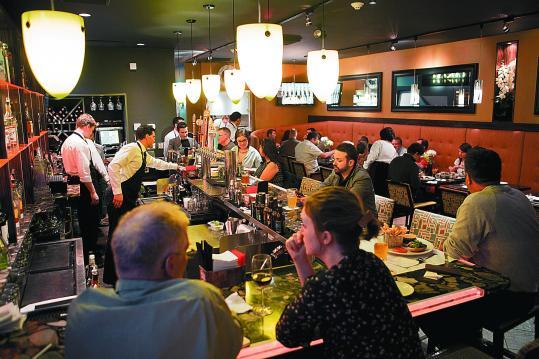Restaurant Forest Hills Jamaica Plain