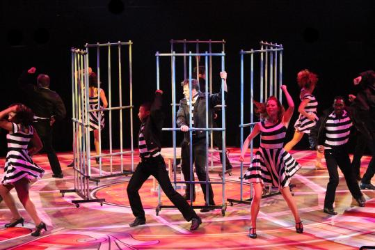 Review: 'All Shook U...
