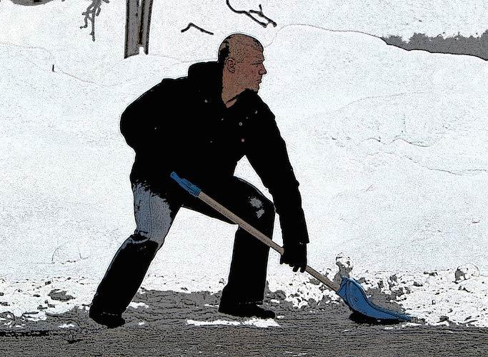 Guy s plow