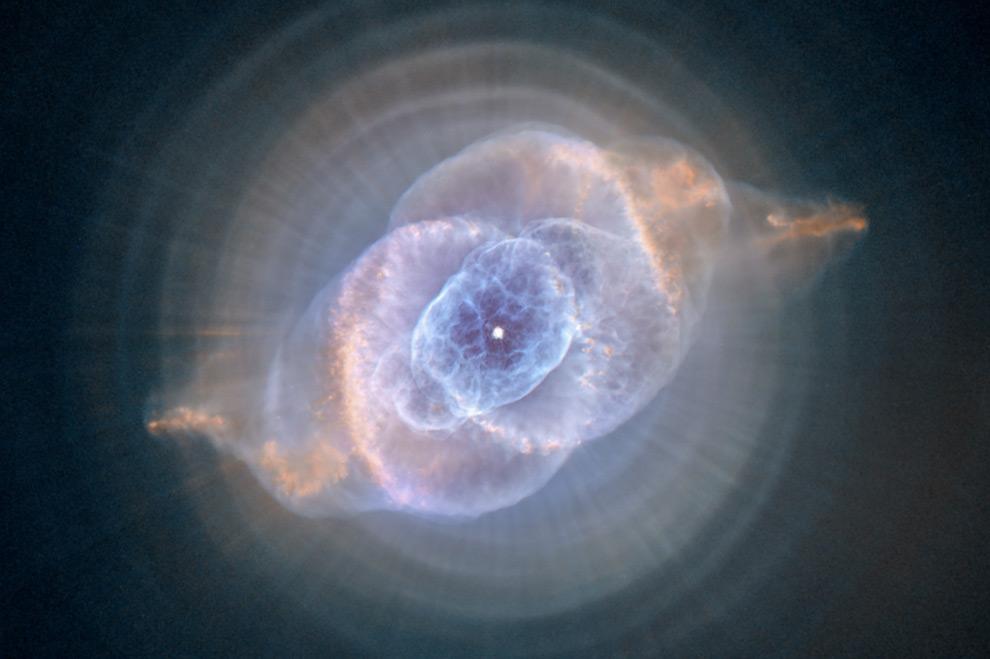 Hubble Space Telescope Advent Calendar 2008 - Photos - The