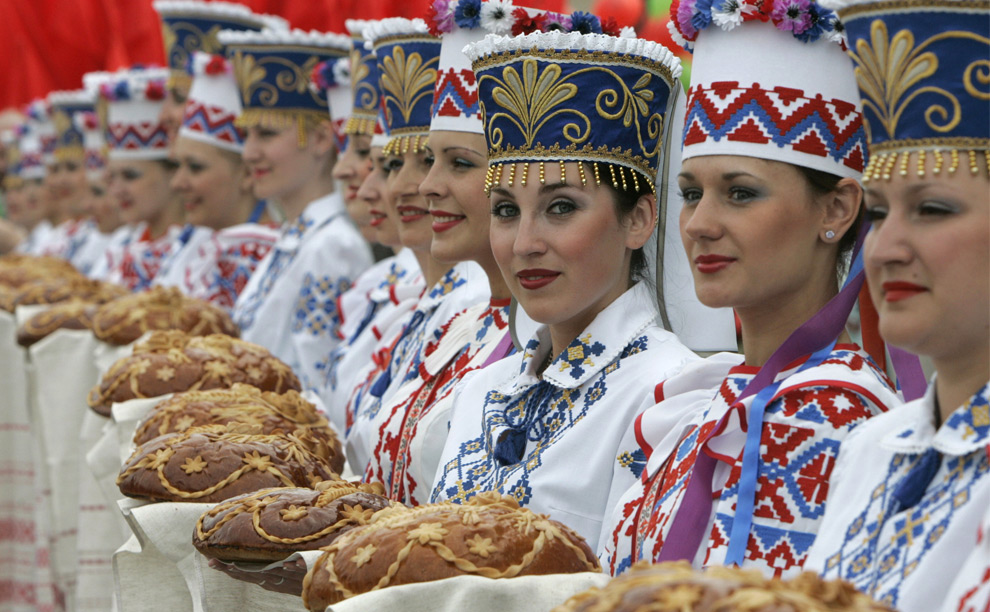belarus - photo #2