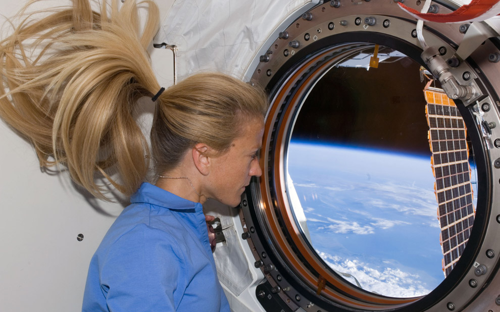 The International Space Station turns 10 - Photos - The ...