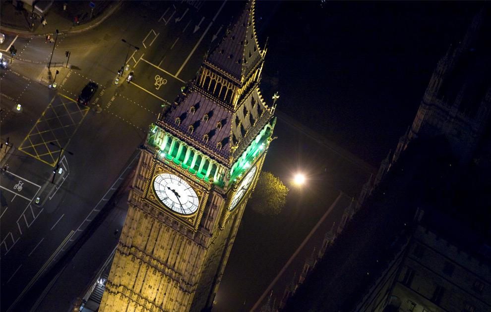 Путешествие по городам мира.  Лондон.  Среда, 15 Августа 2012 г. 10:49...