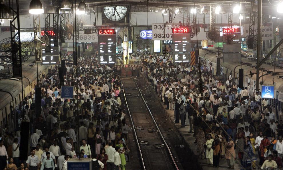 Mumbai After The Smoke Has Cleared Photos The Big