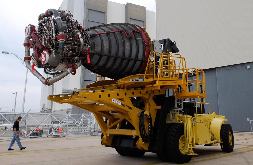 space shuttle main engine start - photo #32