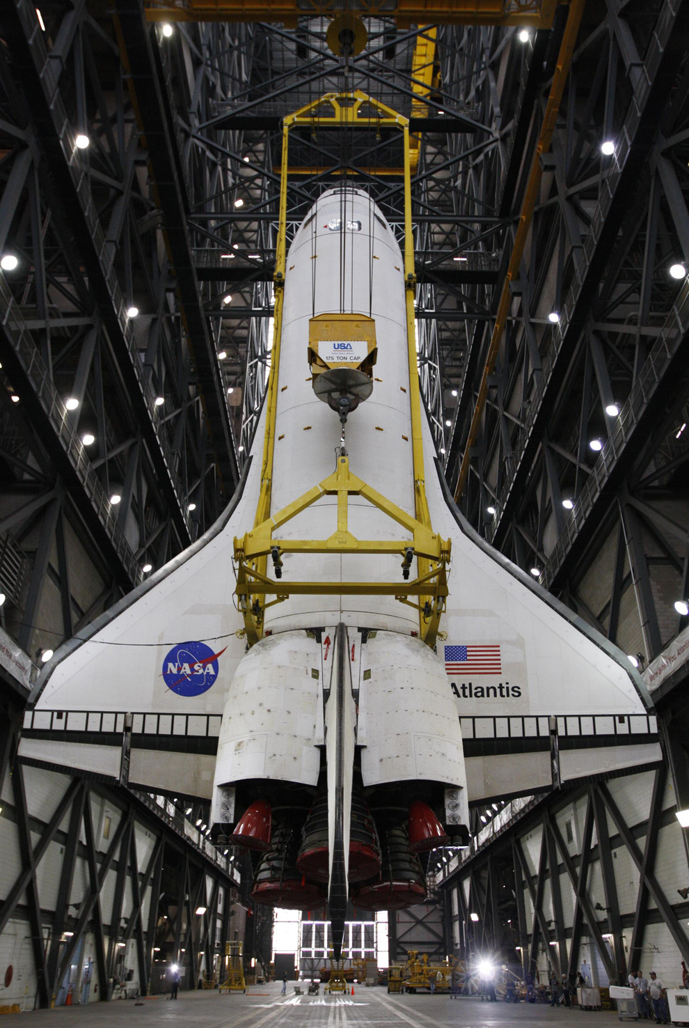 government space shuttle program - photo #24