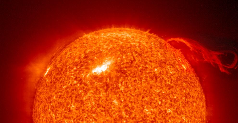 The Sun - Photos - The Big Picture - Boston com