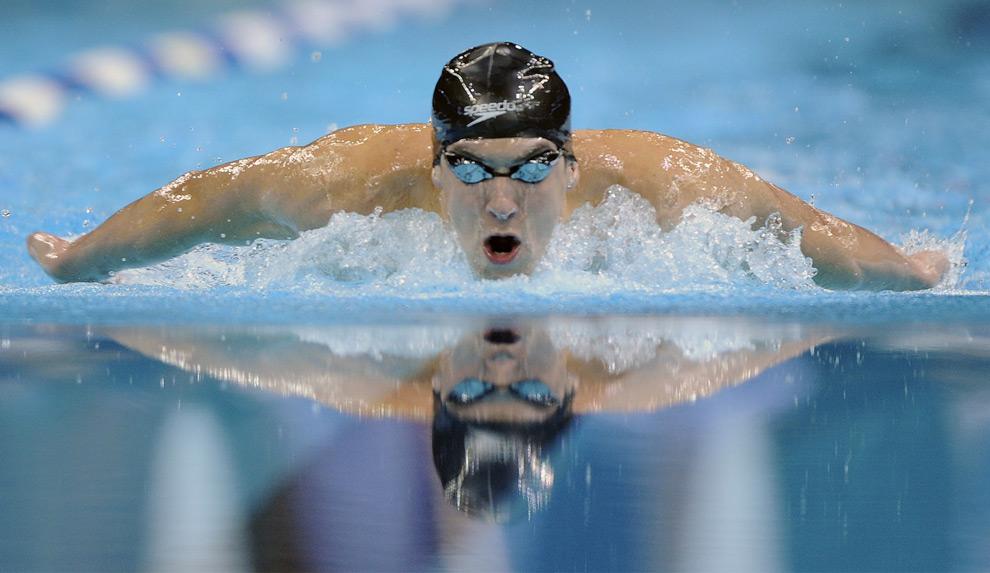 Swimming Videos 64